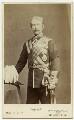 Garnet Joseph Wolseley, 1st Viscount Wolseley, by Maull & Co - NPG x13319