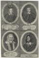 Physicians, by Thomas Cross - NPG D29027