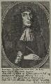 William Chamberlayne, by Wouter Binneman - NPG D29046