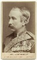 Garnet Joseph Wolseley, 1st Viscount Wolseley, by London Stereoscopic & Photographic Company - NPG x24406
