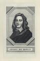 John Quarles, after William Faithorne - NPG D29051