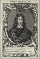 John Tatham, after Unknown artist, published by  William Richardson - NPG D29055
