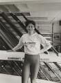 Sarah Marcella Springman, by Julia Hedgecoe - NPG P751(18)
