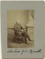 John Russell, 1st Earl Russell, by John Jabez Edwin Mayall - NPG x15133