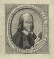 Jakob Böhme (Behmen), by Arthur Soly - NPG D29099