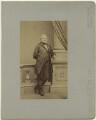 John Russell, 1st Earl Russell, by John Jabez Edwin Mayall - NPG x15131