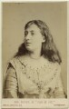 Clara Marion Jessie Rousby (née Dowse) as Joan in 'Joan of Arc', by London Stereoscopic & Photographic Company - NPG Ax28478