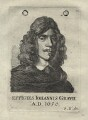 John Greaves, by Edward Mascall - NPG D29109