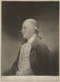 George Byng, by Joseph Grozer, after  John Downman - NPG D32513