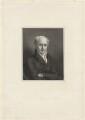 George Byng, by William Holl Jr, after  Sir George Hayter - NPG D32514
