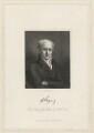 George Byng, by William Holl Jr, after  Sir George Hayter - NPG D32515