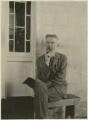George Bernard Shaw, probably by Sydney Haldane Olivier, 1st Baron Olivier - NPG x131330