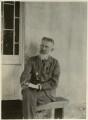 George Bernard Shaw, probably by Sydney Haldane Olivier, 1st Baron Olivier - NPG x131331
