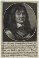 Sir George Wharton, 1st Bt, by John Chantry, probably published by  Tobias Jordan - NPG D29135