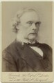 Joseph Lister, Baron Lister, by Barrauds Ltd - NPG x4965