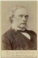 Joseph Lister, Baron Lister, by Barrauds Ltd - NPG x4965
