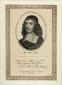 Sir James Ware, after Unknown artist, published by  John Thane - NPG D29140