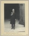 William O'Malley, by Sir (John) Benjamin Stone - NPG x33738