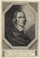 Edward Mascall, by James Gammon, after  Edward Mascall - NPG D29148
