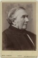 Charles John Vaughan, by Samuel Alexander Walker - NPG x4989