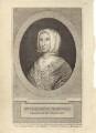 Elizabeth Cromwell (née Steward), after Robert Walker - NPG D29178