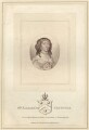 Elizabeth Claypole (née Cromwell), published by George Smeeton, after  John Hoskins - NPG D29181