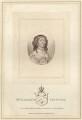 Elizabeth Claypole (née Cromwell), published by George Smeeton, after  John Hoskins - NPG D29181