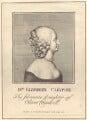 Elizabeth Claypole (née Cromwell), published by Thomas Rodd the Elder - NPG D29182