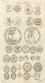 English Medals, by Barlow, after  Thomas Simon - NPG D29203