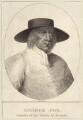 George Fox, possibly by R. Sawyer - NPG D29212