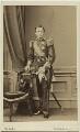 Prince Alfred, Duke of Edinburgh and Saxe-Coburg and Gotha, by John Jabez Edwin Mayall - NPG Ax131364