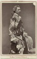 Prince Arthur, 1st Duke of Connaught and Strathearn as Prince Charlie, by A.J. (Arthur James) Melhuish - NPG Ax131372