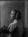 Ruth Hughes Aarons, by Bassano Ltd - NPG x152628