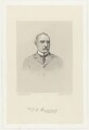 Thomas Edmond Byrne, by Joseph Brown, after  T.B. Angle - NPG D32517