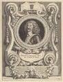 Henri II d'Orléans, duc de Longueville, by Robert Nanteuil, after  Philippe de Champaigne - NPG D29234