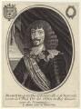 Henri II d'Orléans, duc de Longueville, published by Balthasar Moncornet - NPG D29235