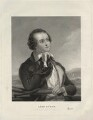 George Gordon Byron, 6th Baron Byron, by Frederick Christian Lewis Sr, and by  George Robert Lewis, after  Alfred, Count D'Orsay - NPG D32525
