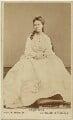 Princess Louise Caroline Alberta, Duchess of Argyll, by Hills & Saunders - NPG Ax131380