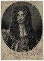 King Charles II, by Robert Williams, after  Sir Godfrey Kneller, Bt - NPG D29254