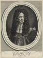 King Charles II, by Bernard Picart (Picard), after  Sir Godfrey Kneller, Bt - NPG D29257