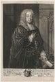Cornelius O'Callaghan, by John Brooks - NPG D32537