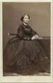 Princess Alice, Grand Duchess of Hesse, by John & Charles Watkins, published by  Mason & Co (Robert Hindry Mason) - NPG Ax131377