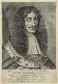 King Charles II, after Unknown artist - NPG D29273