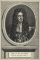 King Charles II, by Bernard Picart (Picard), after  Sir Godfrey Kneller, Bt - NPG D29274
