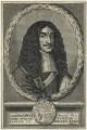 King Charles II, by Abraham Hertochs (Hertocks) - NPG D29278