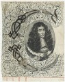 King Charles II, after Unknown artist - NPG D29283