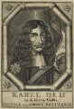 King Charles II, after Unknown artist - NPG D29287