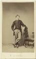 King Edward VII, by William Mayland, published by  Mason & Co (Robert Hindry Mason) - NPG x11820
