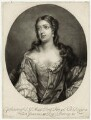 Catherine of Braganza, by John Smith, after  Jacob Huysmans - NPG D29303