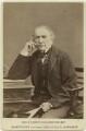 William Ewart Gladstone, by Elliott & Fry - NPG x5962